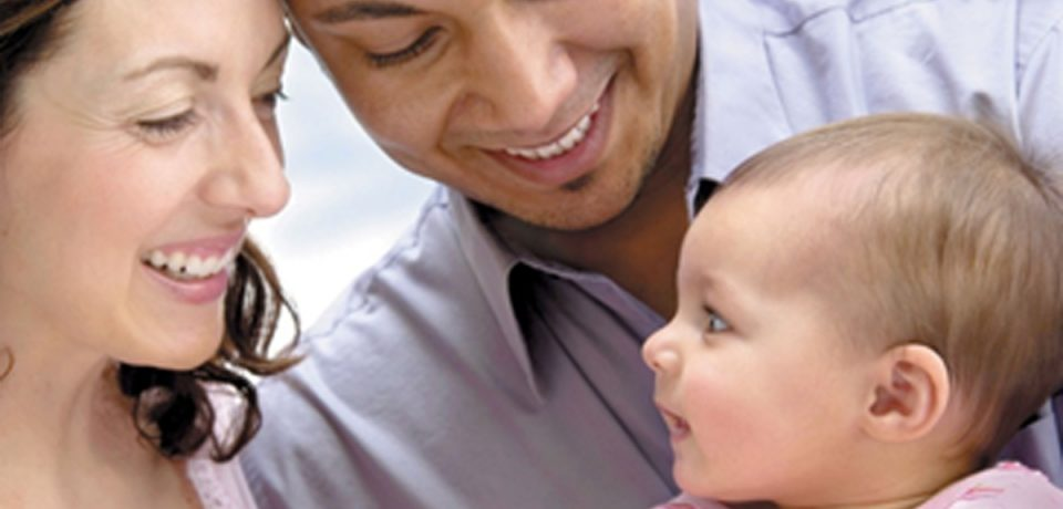 Father Bonding with Baby: The Role of Strong, Safe Role Models for Kids